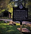Howard's Covered Bridge, Oglethorpe County, Georgia, USA 02.jpg