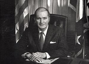 Malcolm Baldrige Jr. - Malcolm Baldrige Jr.