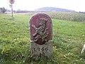 Hraniční přechod Fleky - Hofberg - panoramio (22).jpg