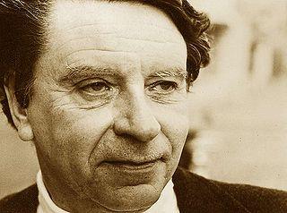 Hubert Lampo Flemish writer and journalist