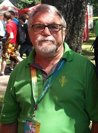 Hubert Skrzypczak - Image: Hubert Skrzypczak