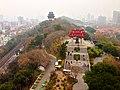 Hubu Alley, Wuchang, Wuhan, Hubei, China, 430000 - panoramio (33).jpg