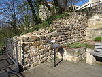 Human rights memorial Castle-Fortress Sonnenstein 118662706.jpg