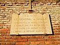 Huppy, Somme, Fr, église, De Gaulle (2).jpg