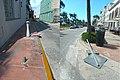 Hurricane Irma 2017 - Miami Beach - South Beach Fallen Street Signs.jpg