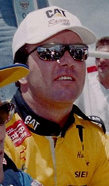 Hut Stricklin 1998.jpg
