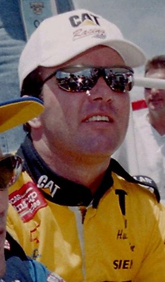 Hut Stricklin - Stricklin in 1998