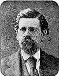 Henry Ward Poole