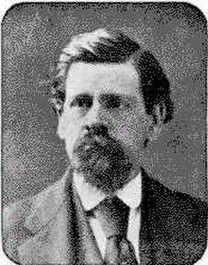 Henry Ward Poole - Henry Ward Poole
