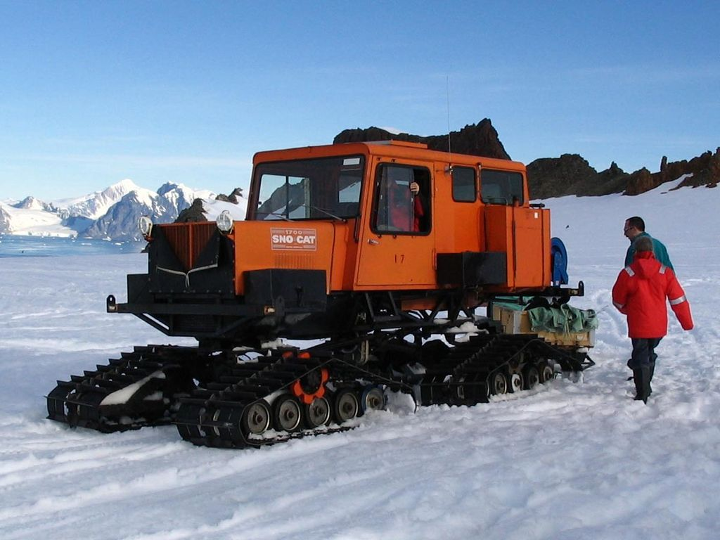 Arctic Cat  Battery