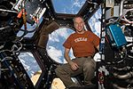 ISS-47 Tim Kopra inside the cupola module.jpg