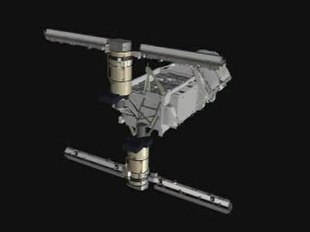 File:ISS P3-P4 Truss unfolding.ogv