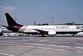 Icelandair Boeing 737-4S3; TF-FIE, July 1995 CCQ (5404965678).jpg