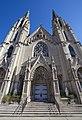 Iglesia católica de Santa María, Indianápolis, Estados Unidos, 2012-10-22, DD 02.jpg