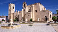 Iglesia de San Bartolomé. Villalba del Alcor (Huelva).jpg