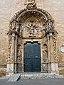 Iglesia de San Francisco. Portada. Palma de Mallorca.jpg