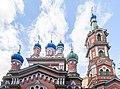 Iglesia de la Santa Trinidad, Riga, Letonia, 2012-08-07, DD 06.JPG