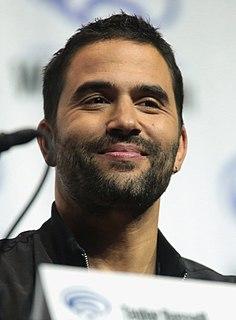 Ignacio Serricchio actor