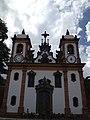 Igreja N. Senhora do Carmo - Sabará MG - panoramio.jpg