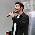 Il Volo ESC2015 Eurovision Village Vienna 04.jpg