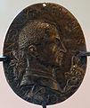 Il filarete, autoritratto, 1460 circa, recto.JPG
