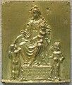 Il moderno, madonna col bambino tra due angeli, 1505-07.JPG