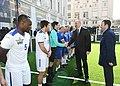 "Ilham Aliyev watched UEFA Europa League ""Baku 2019- Stars Final"" 11.jpg"