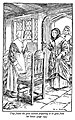 Illustration by RH Brock (1871-1943) for the Nelson 1924 reprint of The Pilgrim's Progress- Page 195.jpg