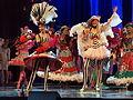 Império do Papagaio 25 years anniversary samba show 21.jpg