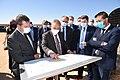 Inauguración de las obras de ampliación del Polígono Industrial ´Miguel Jerez´ (50008335006).jpg