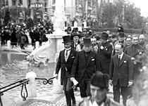 Inaugurazione di Piazza mazzini.jpg