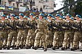 Independence Day military parade in Kyiv 2017 02.jpg