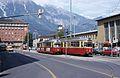 Innsbruck tram 76 Hauptbahnhof.jpg