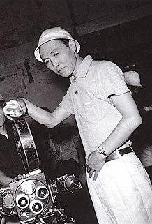Ishirō Honda Japanese film director (1911–1993)