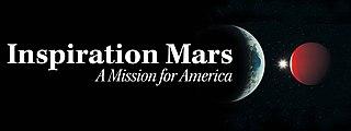 Inspiration Mars Foundation Now defunct American nonprofit organization
