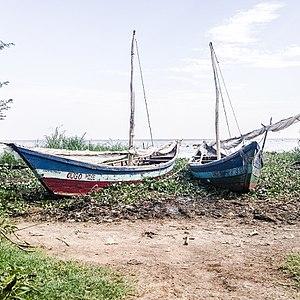 Kendu Bay