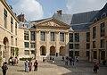 Institut de France - bibliotheque Mazarine.JPG