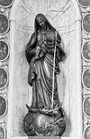 int. heiligenbeeld, onze lieve vrouwe maria - roosendaal - 20320063 - rce