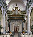 Interieur, aanzicht orgel, orgelnummer 1841 - Oudenbosch - 20417816 - RCE.jpg