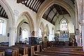 Interior, Church of St Mary the Virgin, Frampton on Severn.jpg