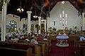 Interior of Saint John's Anglican Church in Wagga Wagga.jpg