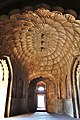 Interiors, Safdarjung's Tomb - 1.jpg