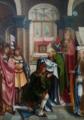 Investidura de um Mestre da Ordem de Santiago, do Retábulo de Santiago (1520-25) - Mestre da Lourinhã.png