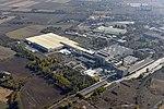 Ipari terület légi fotó, Orosháza.jpg