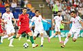 Iran and Portugal match at the FIFA World Cup 2018 7.jpg