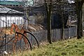 Iron Horse sculpture passant at Smethwick Rolfe Street 49.jpg