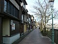 Ishikawa Kanazawa Kazuemachi00.jpg