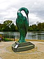 Isis - A Sculpture Beside The Serpentine.jpg