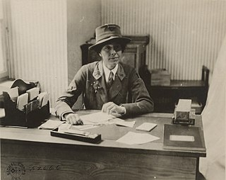 Gertrude Sumner Ely American philanthropist