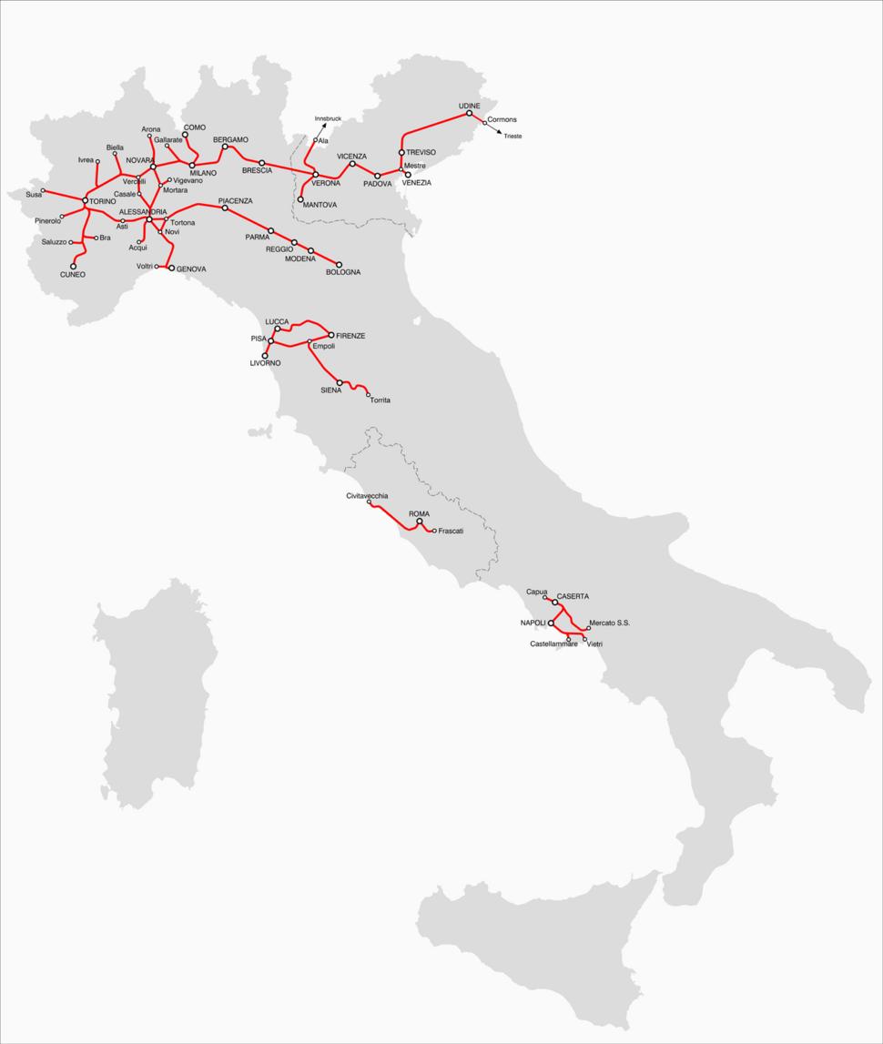 Italia ferrovie 1861.03.17